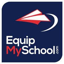 EquipMySchool – Virtual Showcase